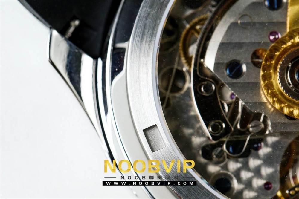YL厂百达翡丽AQUANAUT系列5968A-001腕表 第18张
