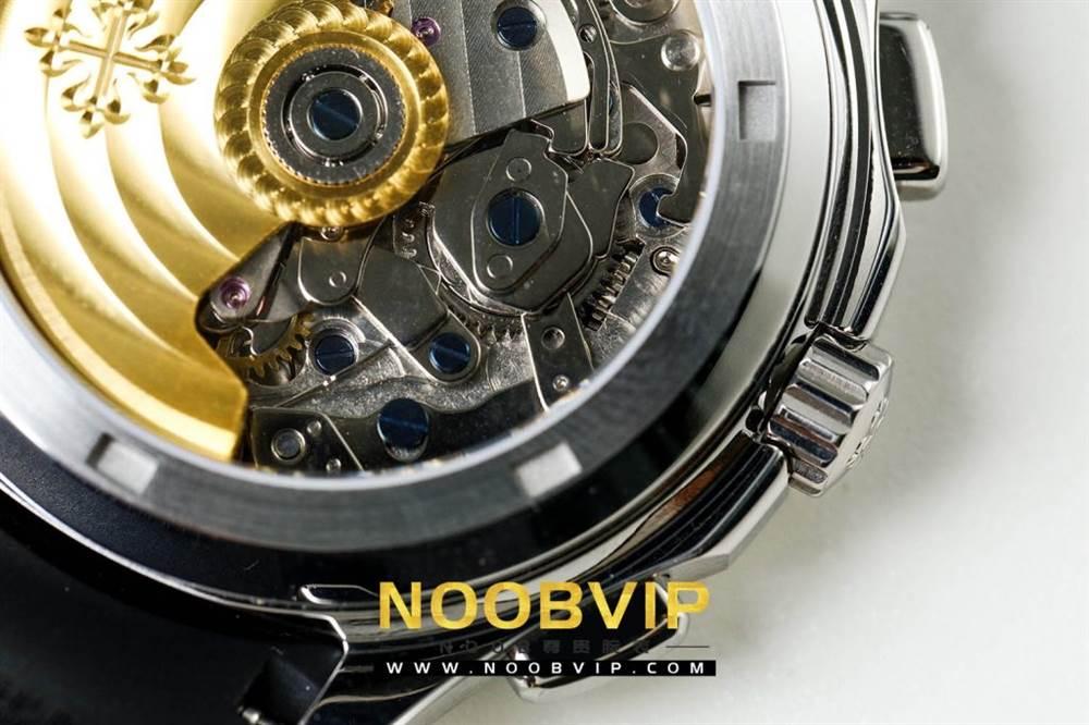 YL厂百达翡丽AQUANAUT系列5968A-001腕表 第19张