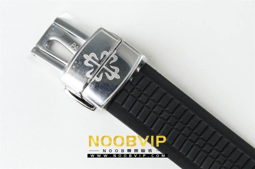YL厂百达翡丽AQUANAUT系列5968A-001腕表 第10张
