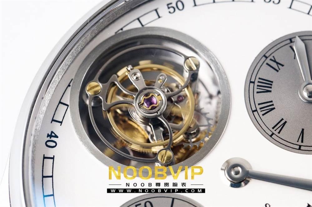 ZF万国表葡萄牙系列「IW544601」腕表做工如何