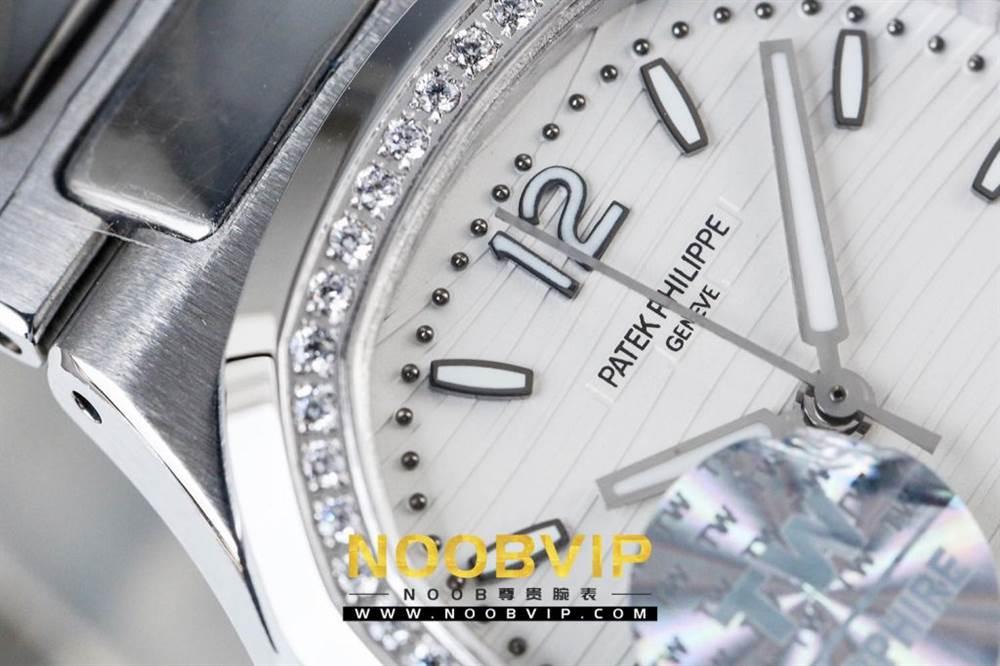 TW厂复刻百达翡丽鹦鹉螺评测 贵族气息的腕表 第12张