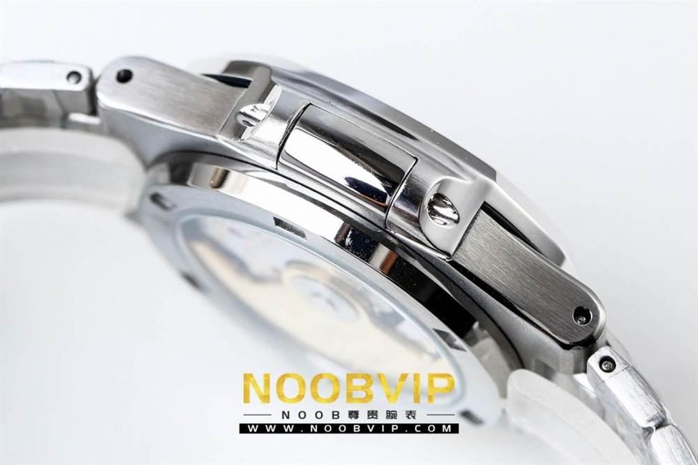 TW厂复刻百达翡丽鹦鹉螺评测 贵族气息的腕表 第8张