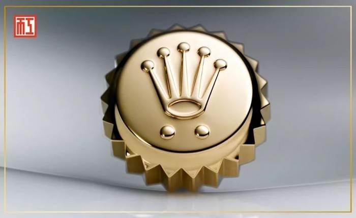 劳力士logo设计理念 第1张