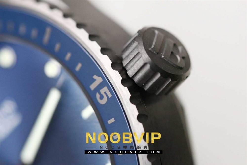GF厂宝珀五十寻5000深潜器-蓝面陶瓷壳版本 第16张