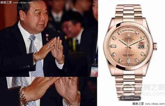 「泰国表哥」泰国副总理不简单 第12张