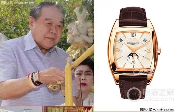 「泰国表哥」泰国副总理不简单 第14张