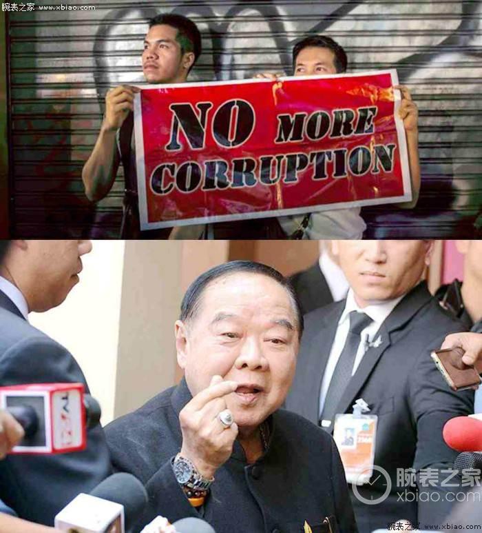 「泰国表哥」泰国副总理不简单 第17张