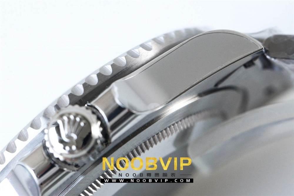 N厂最新劳力士格林尼治型II系列蓝黑圈腕表