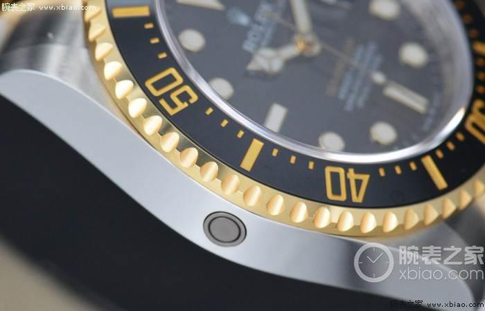 劳力士全新海使型表款腕表「腕表型号:126603」 第2张
