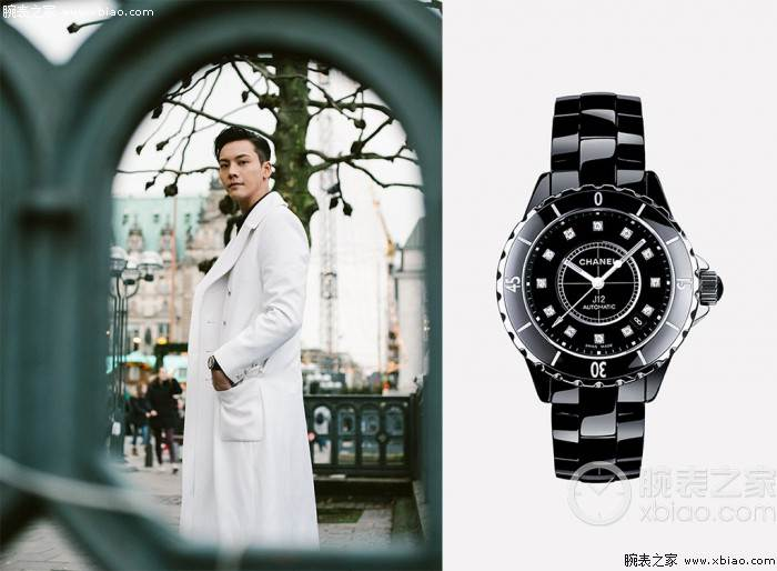 「衣柜的风衣于腕间的手表」男人不可缺少的两件物品