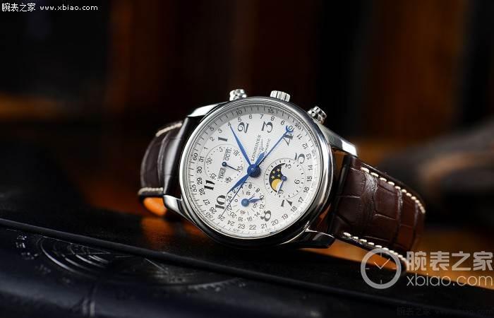购买作为人生第一枚腕表 第1张