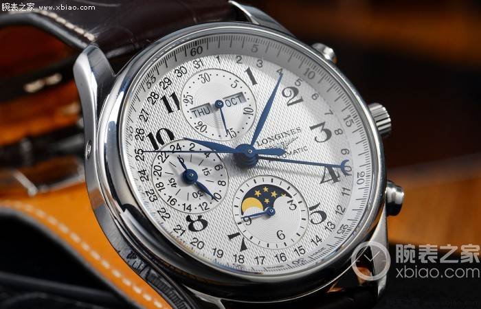 购买作为人生第一枚腕表 第7张