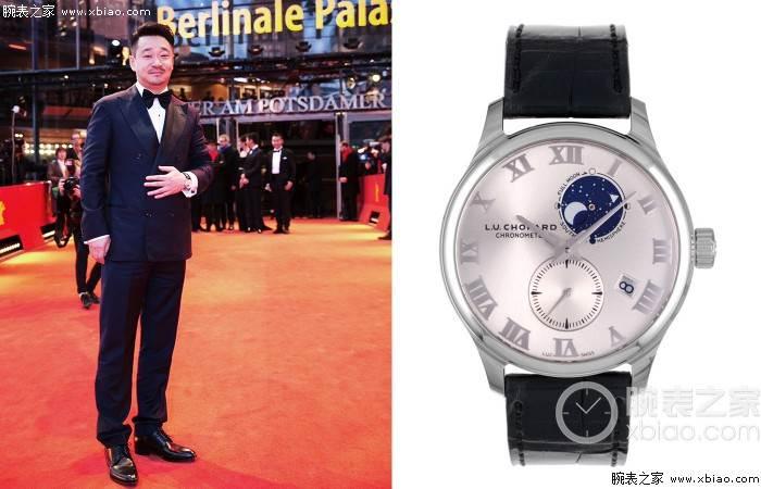 「柏林电影节」中国演员包揽影帝与影后两座大奖 第6张