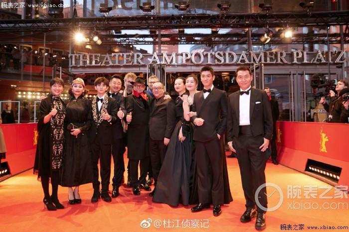 「柏林电影节」中国演员包揽影帝与影后两座大奖 第10张