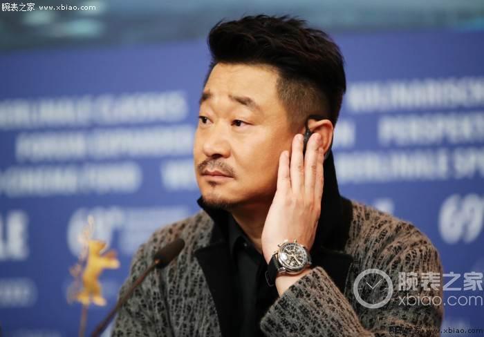 「柏林电影节」中国演员包揽影帝与影后两座大奖 第8张