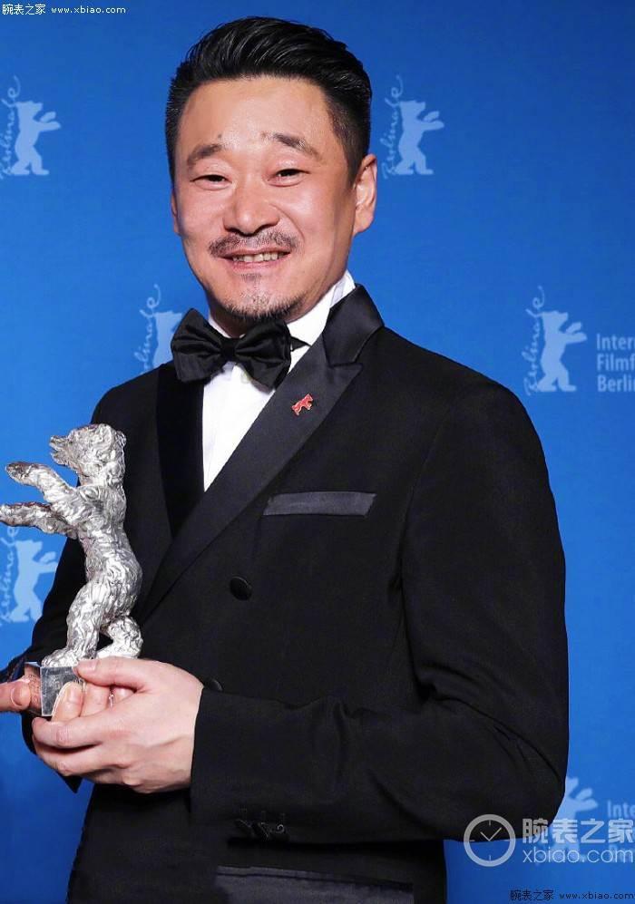 「柏林电影节」中国演员包揽影帝与影后两座大奖 第1张