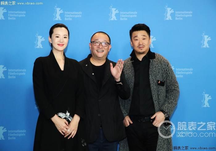 「柏林电影节」中国演员包揽影帝与影后两座大奖 第11张