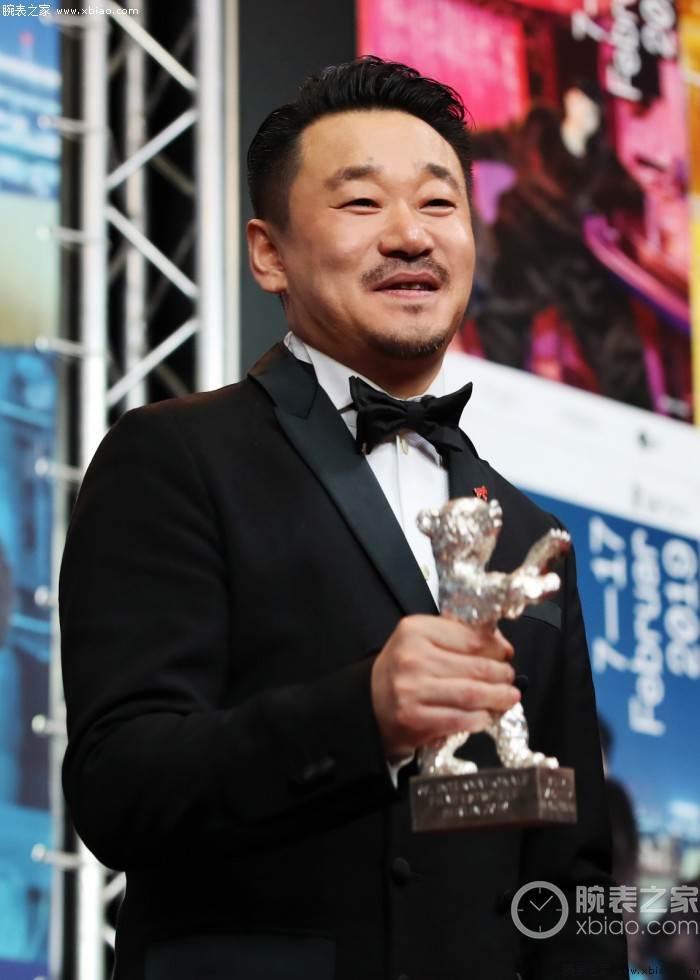 「柏林电影节」中国演员包揽影帝与影后两座大奖 第2张