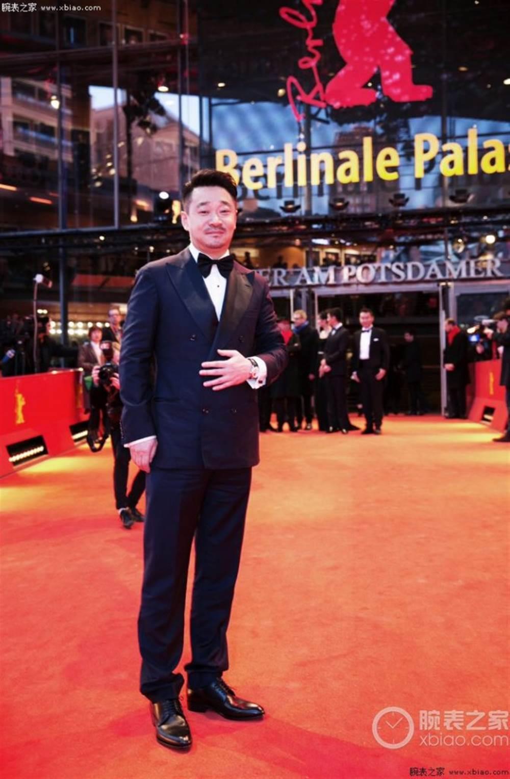 「柏林电影节」中国演员包揽影帝与影后两座大奖 第5张