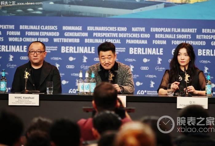「柏林电影节」中国演员包揽影帝与影后两座大奖 第7张