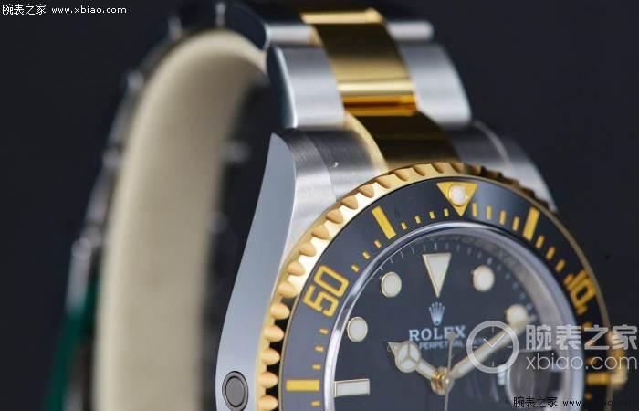 劳力士全新海使型表款腕表「腕表型号:126603」 第3张