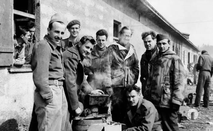 纳粹集中营里的百达翡丽「腕表-希望与期盼」