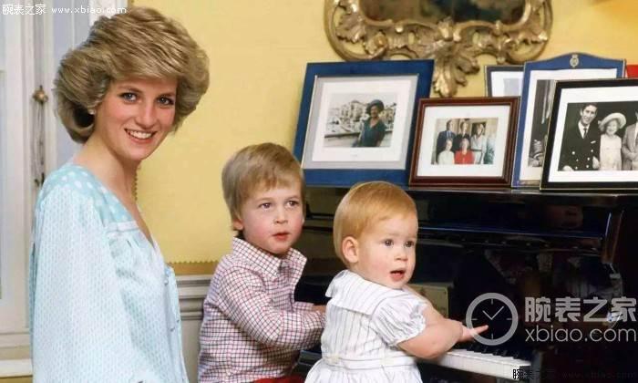 """""""勤俭持家""""的小姐姐-凯特王妃佩戴卡地亚蓝气球 第4张"""