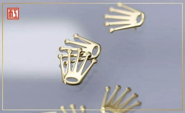 劳力士logo设计理念 第4张