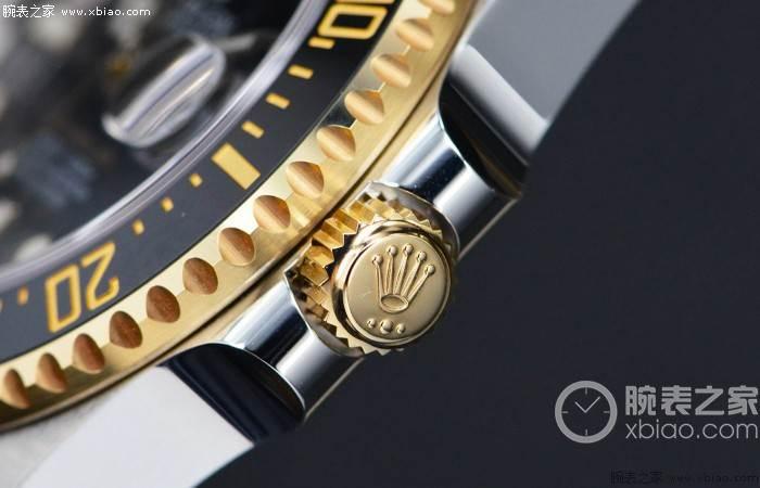 劳力士全新海使型表款腕表「腕表型号:126603」 第4张