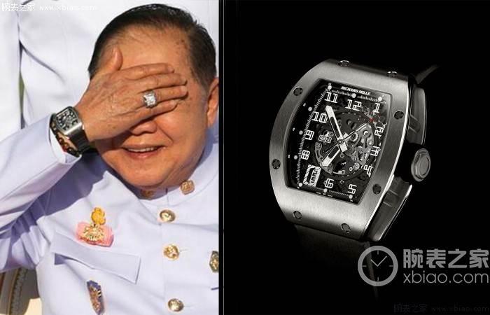 「泰国表哥」泰国副总理不简单 第4张