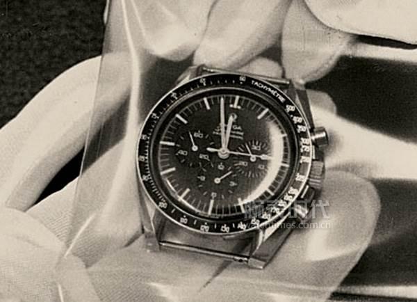 欧米茄超霸腕表不可复制的经历于历史「登月」 第3张