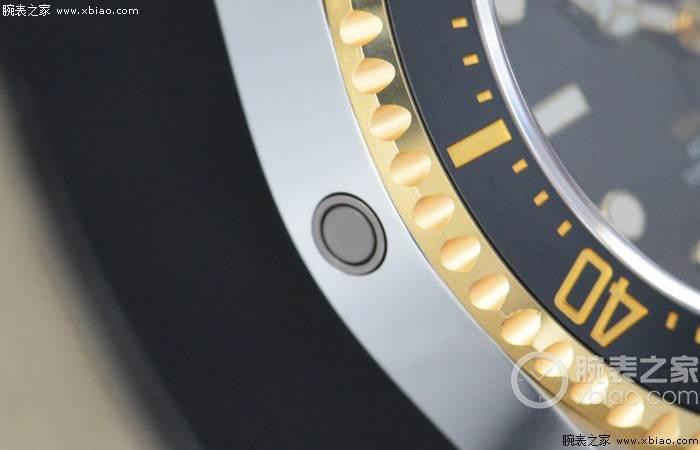 劳力士全新海使型表款腕表「腕表型号:126603」 第5张