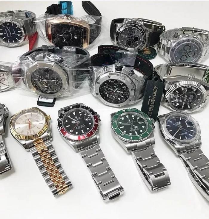 哪些情况下可以买二手表「你也可以选着市场腕表」