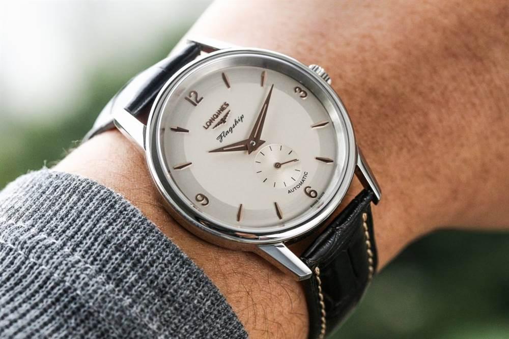 腕表是否也是一种刚需 第3张