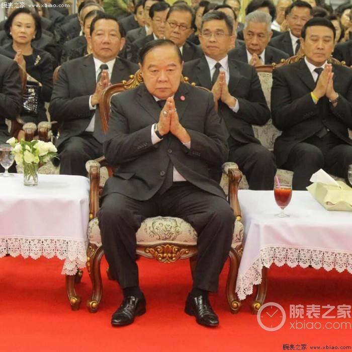 「泰国表哥」泰国副总理不简单 第5张