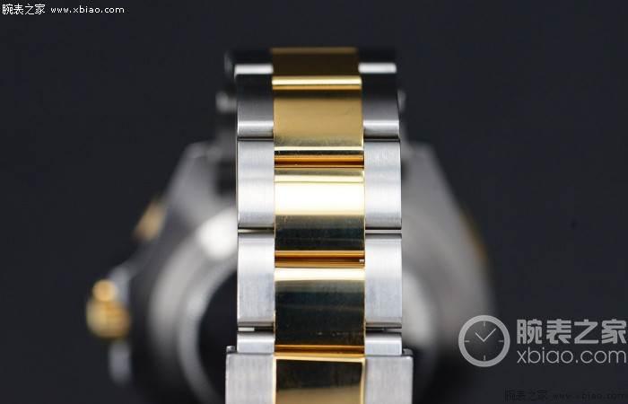 劳力士全新海使型表款腕表「腕表型号:126603」 第8张