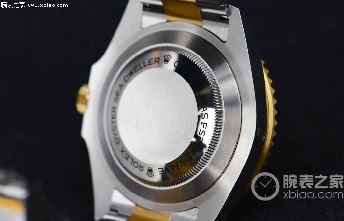 劳力士全新海使型表款腕表「腕表型号:126603」 第9张