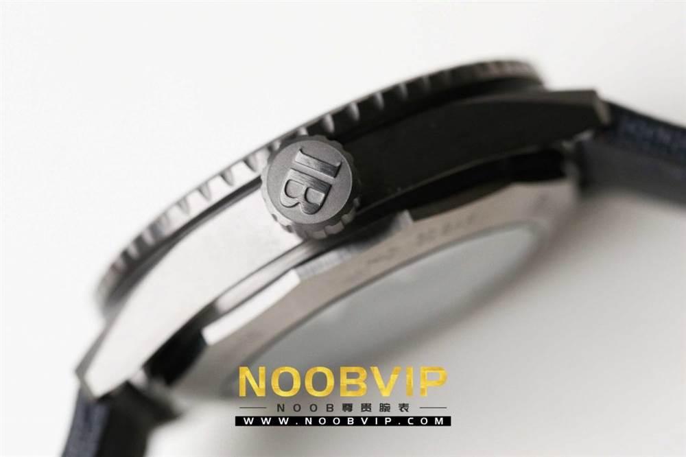 GF厂新款宝珀五十寻陶瓷首发评测「5000-0240-O52A」