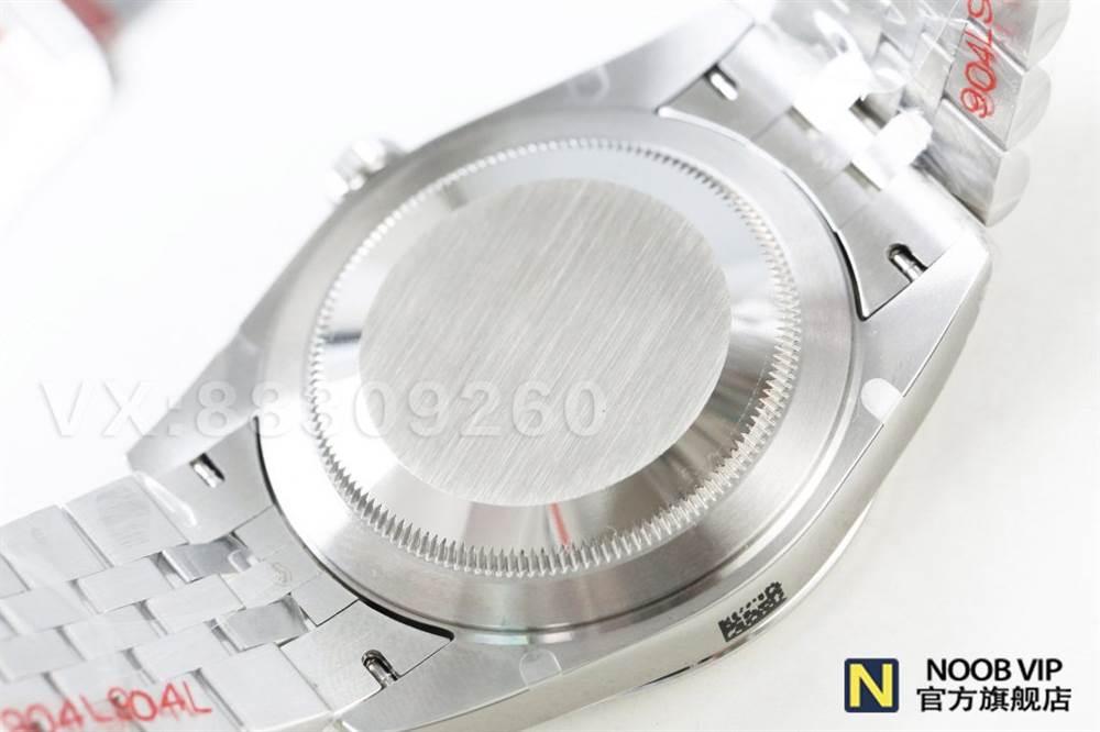 DJ厂劳力士日志型126334腕表评测 第13张