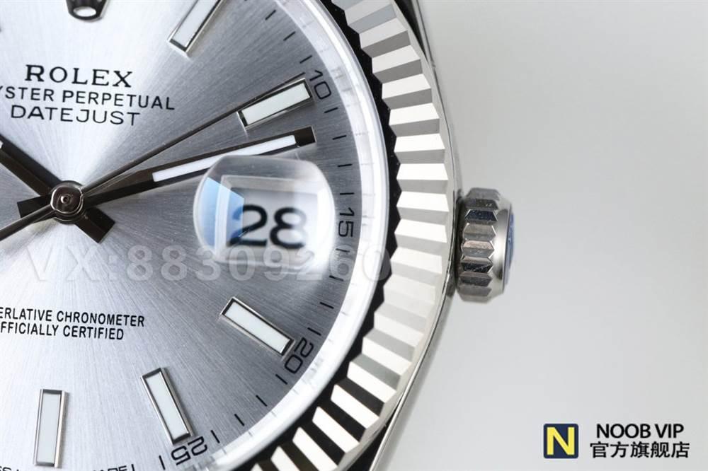 DJ厂劳力士日志型126334腕表评测 第21张