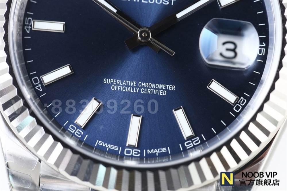 DJ厂劳力士日志型126334腕表评测 第27张