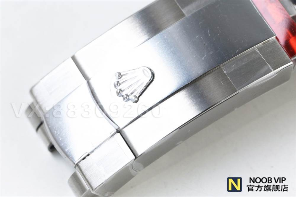 DJ厂劳力士日志型126334腕表评测 第35张