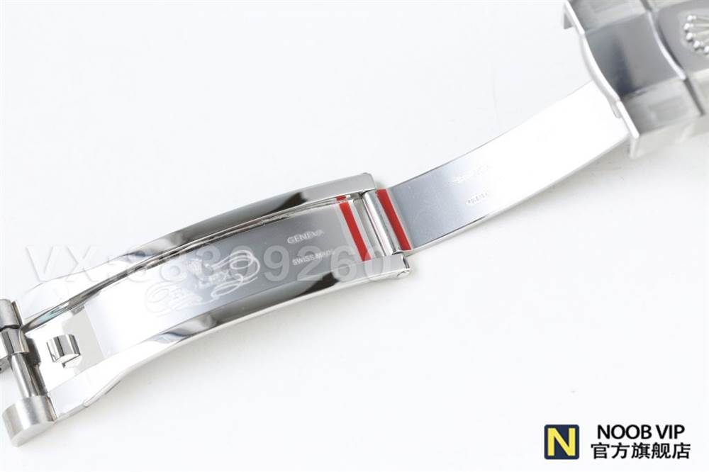 DJ厂劳力士日志型126334腕表评测 第36张