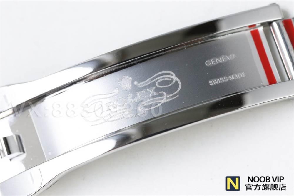 DJ厂劳力士日志型126334腕表评测 第37张