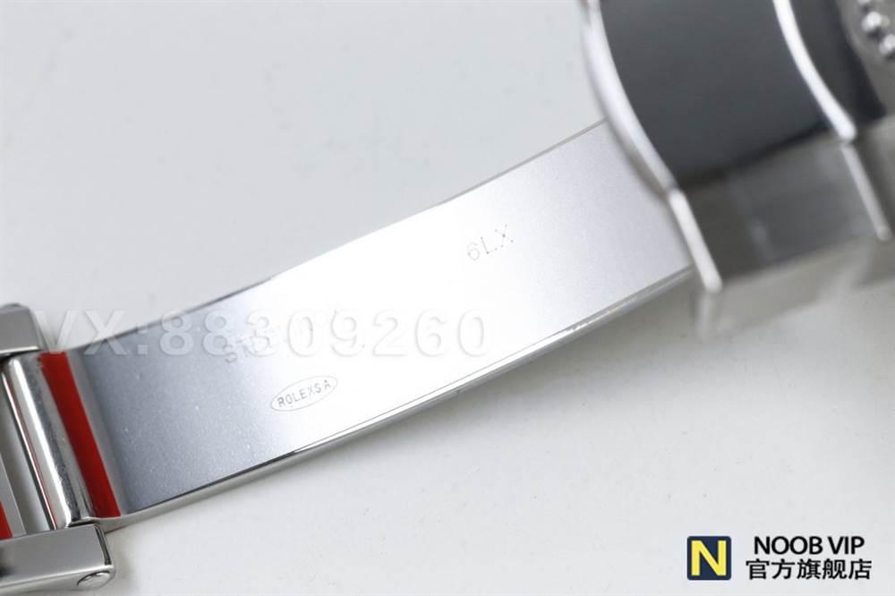 DJ厂劳力士日志型126334腕表评测 第38张