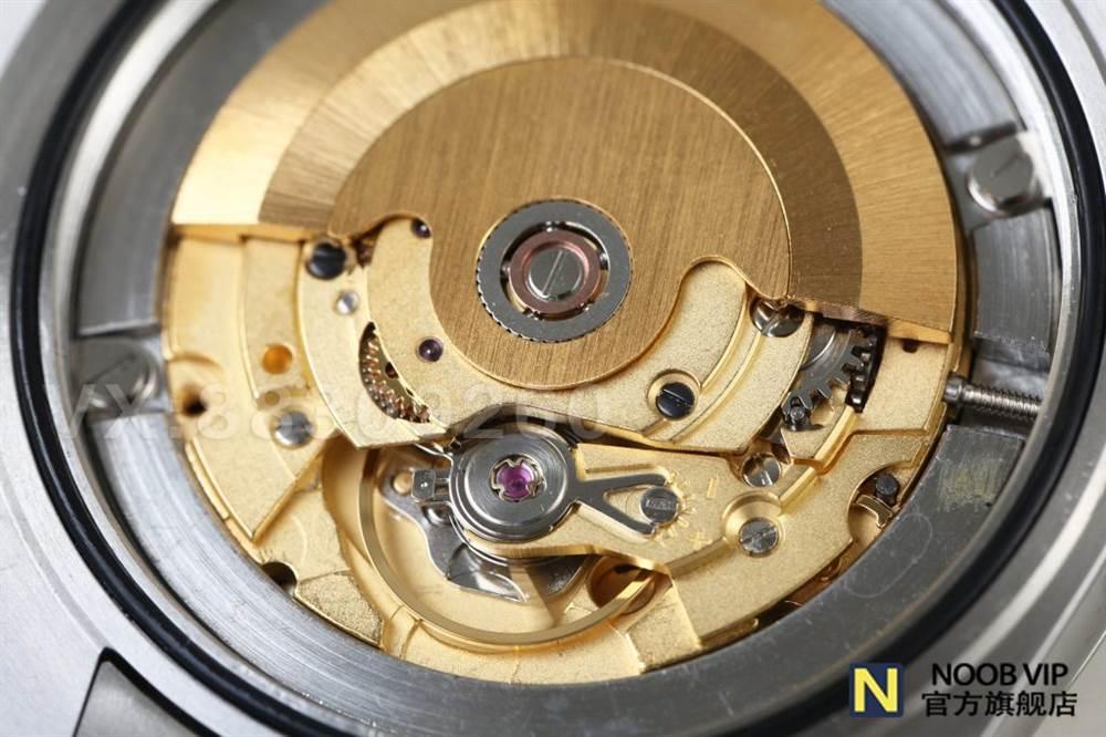 DJ厂劳力士日志型126334腕表评测 第42张