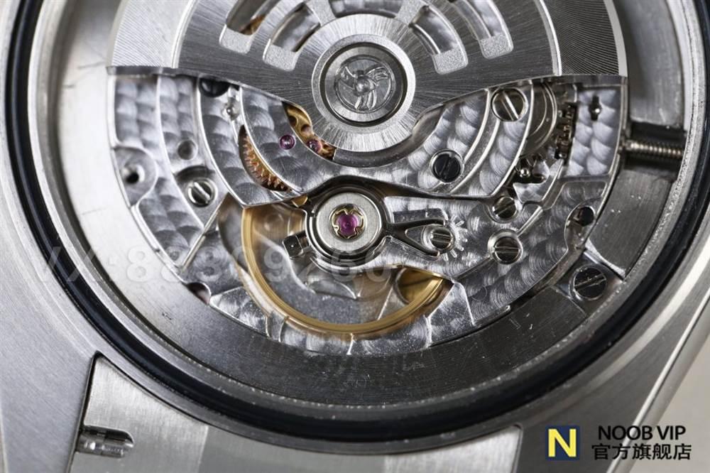 AR厂劳力士日志126334黑盘复刻评测