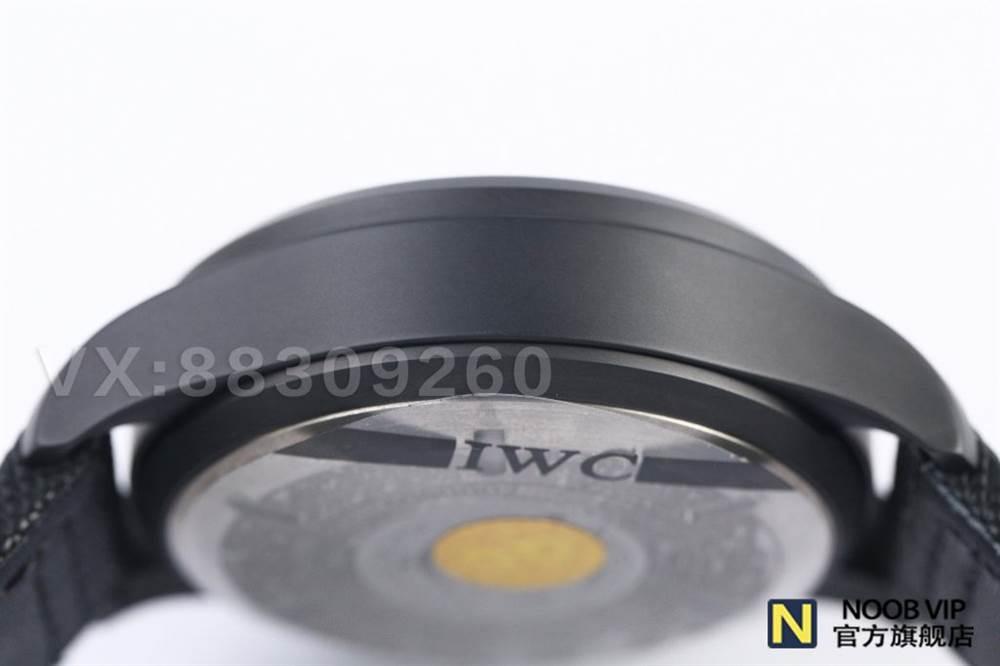 ZF万国飞行员IW389001复刻评测 第14张