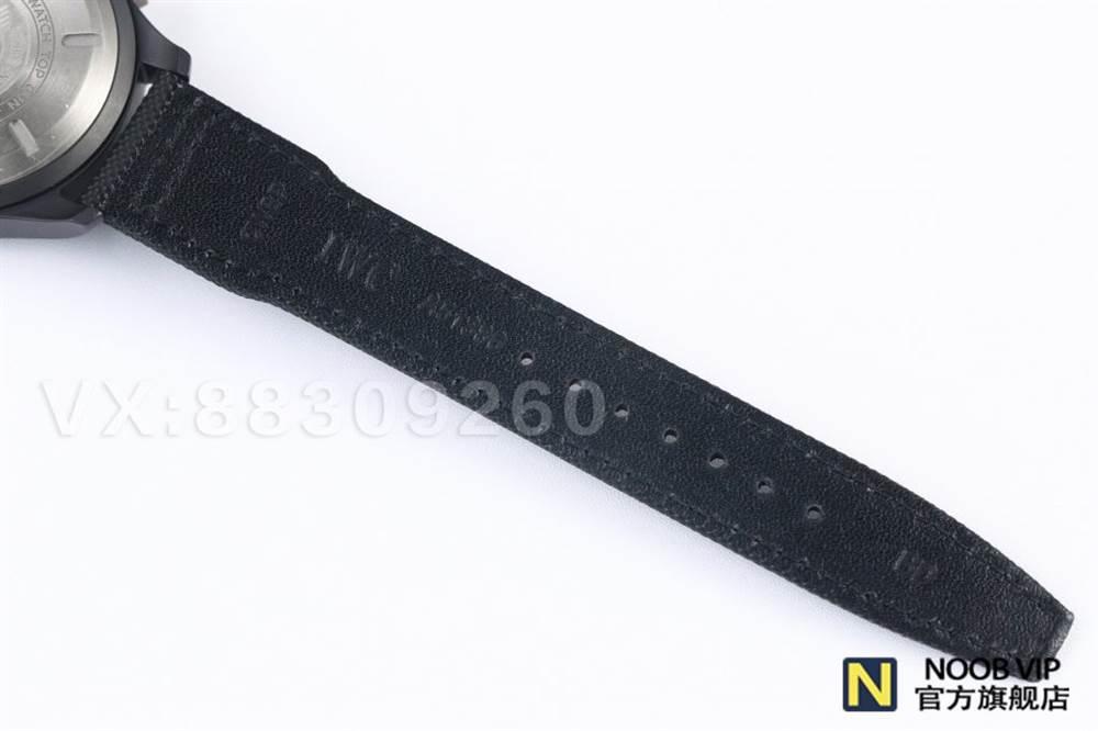 ZF万国飞行员IW389001复刻评测 第19张
