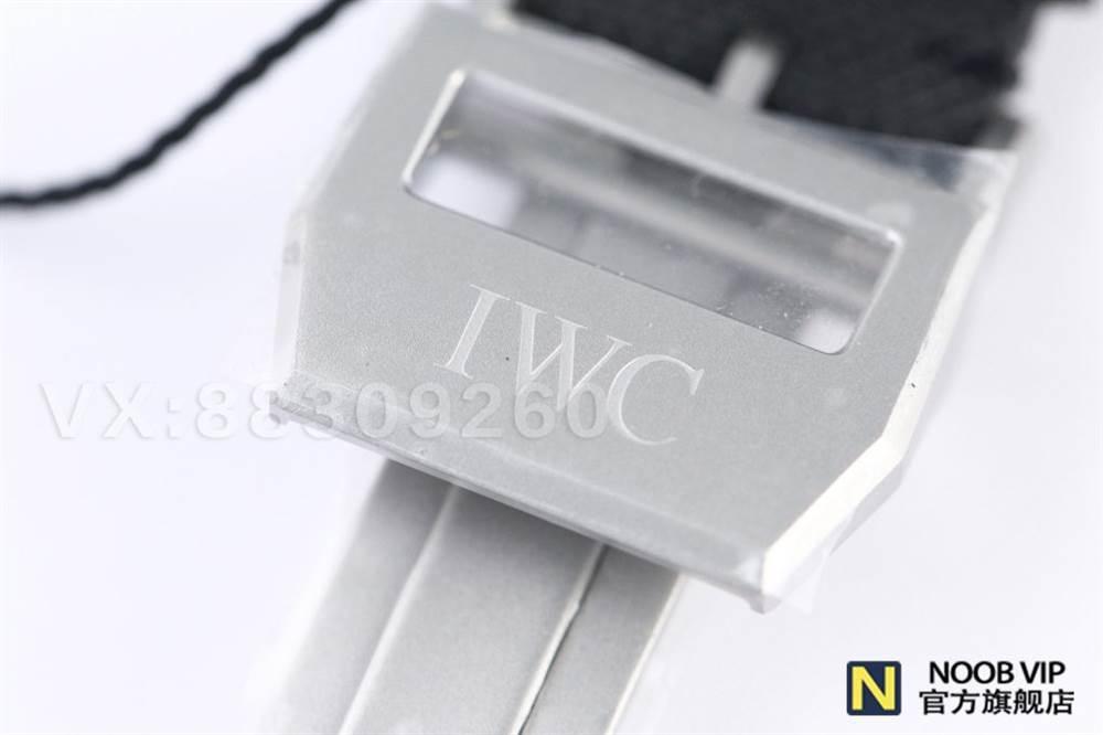 ZF万国飞行员IW389001复刻评测 第22张